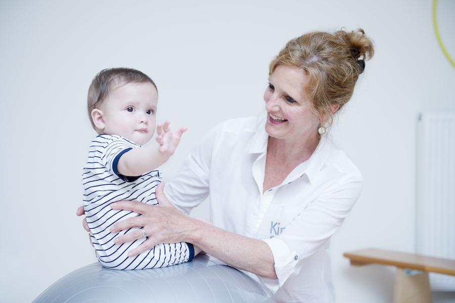 Sensorische integratietherapie
